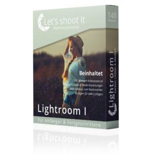 Lightroom I: Farben, Lichter & Masken