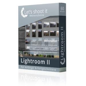 Lightroom II: sortieren & verwalten
